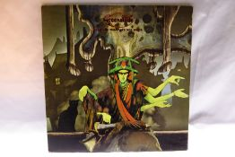 Greenslade - Bedside Manners are Extra (K46259)