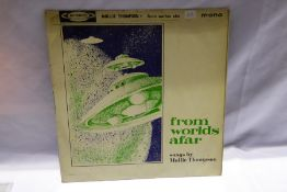 Mollie Thompson - From Worlds Afar (JH 101)