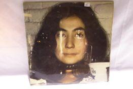 Yoko Ono - Fly (SAPTU 101/102)