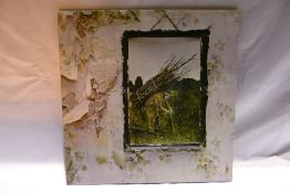 Led Zeppelin - Untitled (2401012) - 5th version of 8?