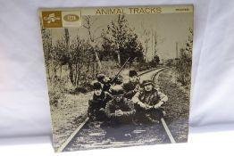 The Animals - Animal Tracks (33SX 1708)