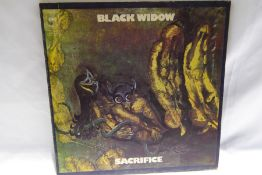 Black Widow - Sacrifice (63948)