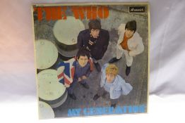 The Who - My Generation ( LAT8616)