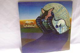 Emerson, Lake and Palmer - Tarkus (ILPS9155)