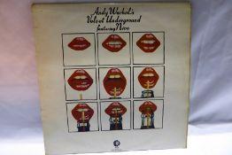 Andy Warhol's Velvet Underground featuring Nico (2683006)