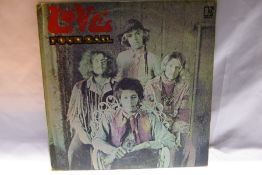 Love - Four Sail (EKS74049)