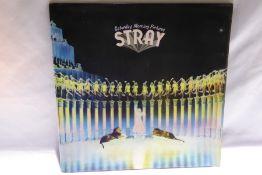 Stray - Saturday Morning (TRA248)