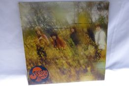 Spooky Tooth - It's All About (ILPS9080)