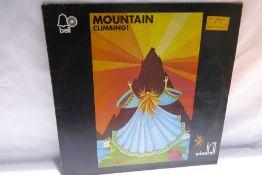 Mountain - Climbing! (SBLL 133)