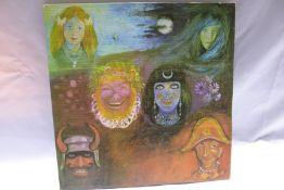 King Crimson - In the Wake of Poseidon (ILPS9127)