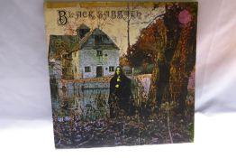 Black Sabbath - Black Sabbath (VO 6 847 903 VTY)