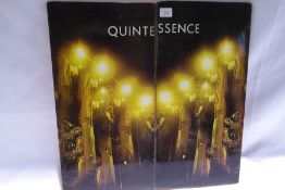 Quintessence - Quintessence (ILPS9128)