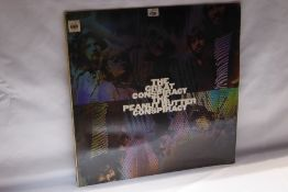 The Peanut Butter Conspiracy - The Great Conspiracy (CBS 63277) Stereo pressing
