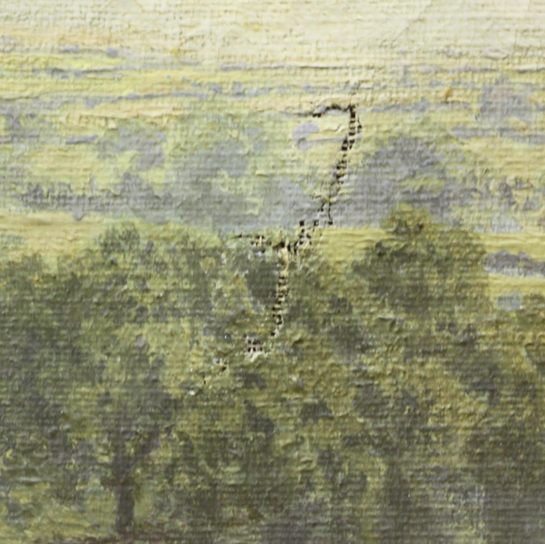 Martin Snape (British 1850-1930), Teign Valley, Devon