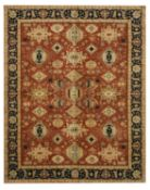 Laristan Karajeh Carpet