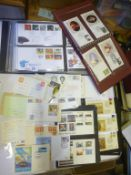 Stamps : GB nice collection of FDC's - special pmks