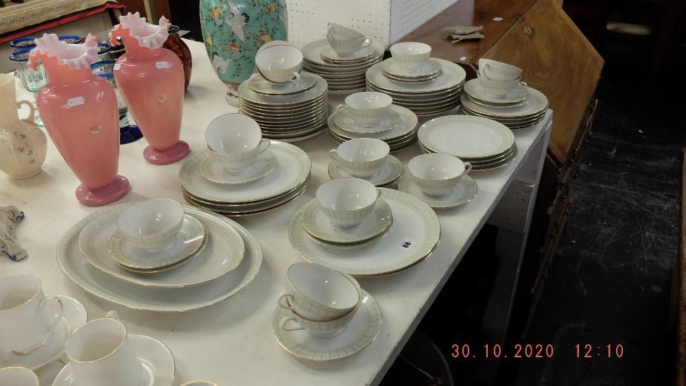 A qty of Seltman china - Image 2 of 2