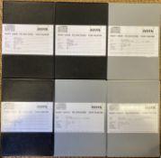 ABBEY ROAD CD MASTERS - WASP/MARILLION/WHITESNAKE.