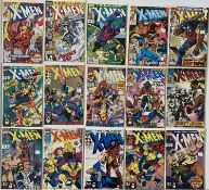 MARVEL COMICS - X-MEN AND RELATED