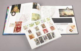 A Royal Mail Special Stamps Album No.10