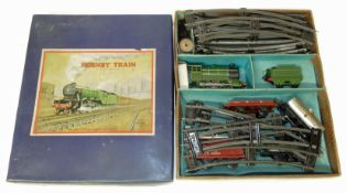 Boxed Hornby No. 605