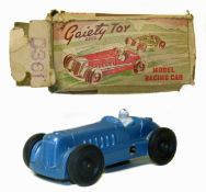 Gaiety Toy Racing Car