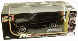 RC Sport remote-controlled Range Rover