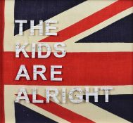 "MuseArt, 20th/21st century ""The Kids are Alright"""
