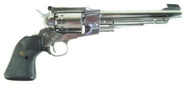Ruger Old Army .45 muzzle loading revolver