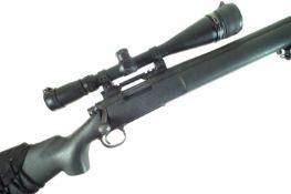 Remington Model 700 .223 bolt action rifle