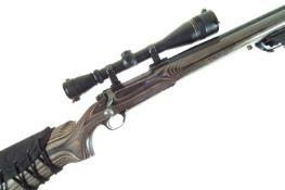 Ruger M77 .308 bolt action rifle