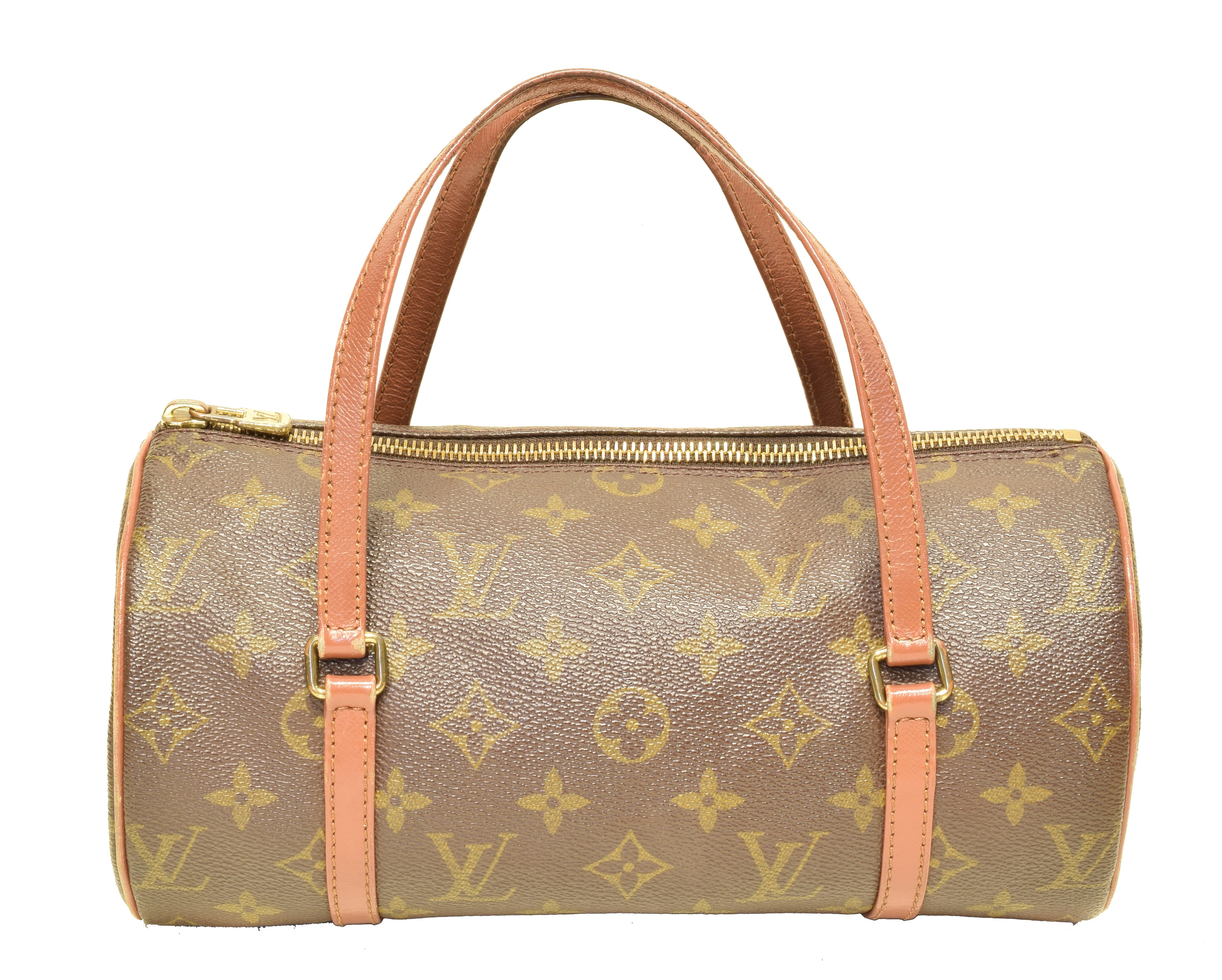 A Louis Vuitton Monogram Papillon 26 handbag, - Image 2 of 6
