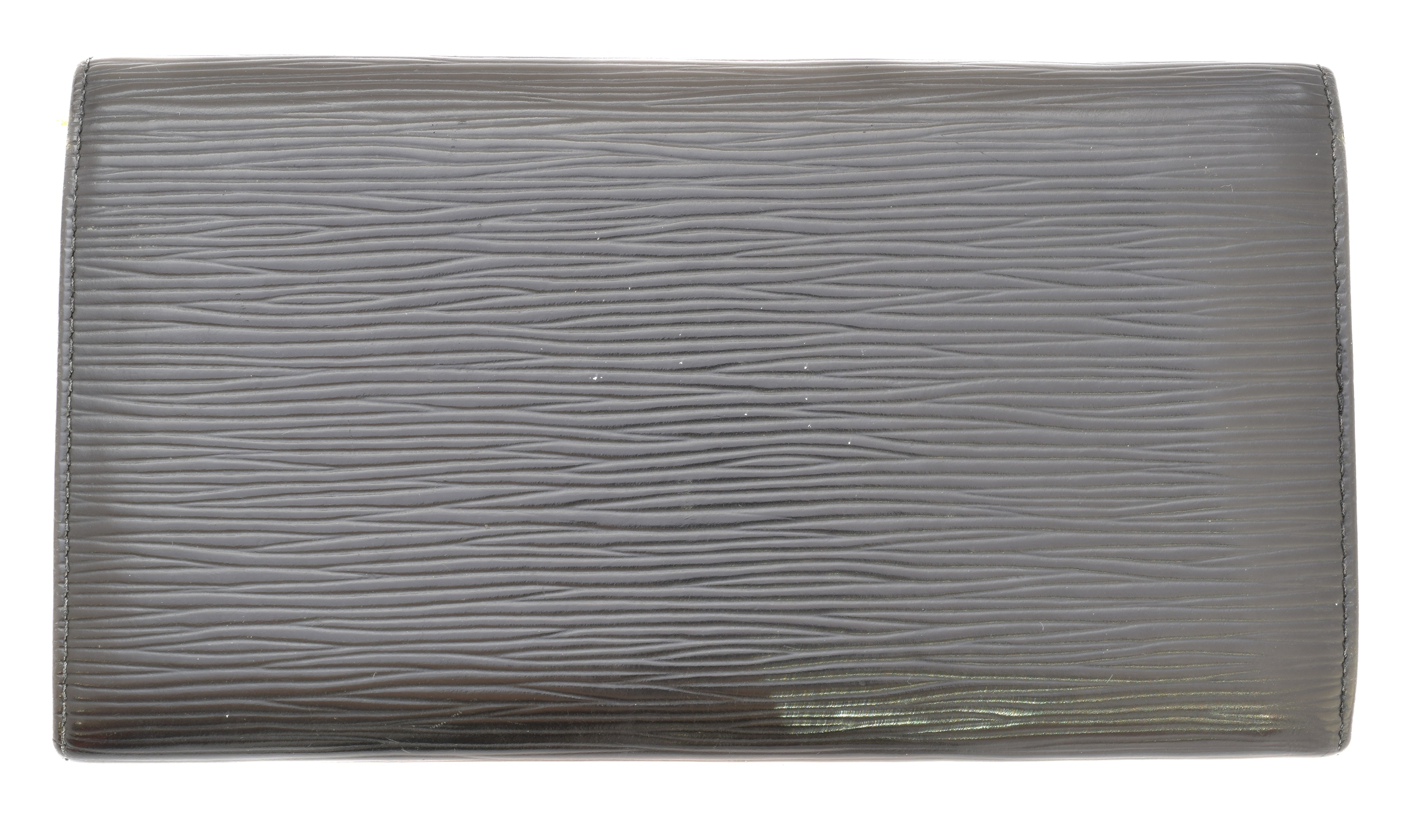 A Louis Vuitton Sarah wallet, - Image 2 of 2