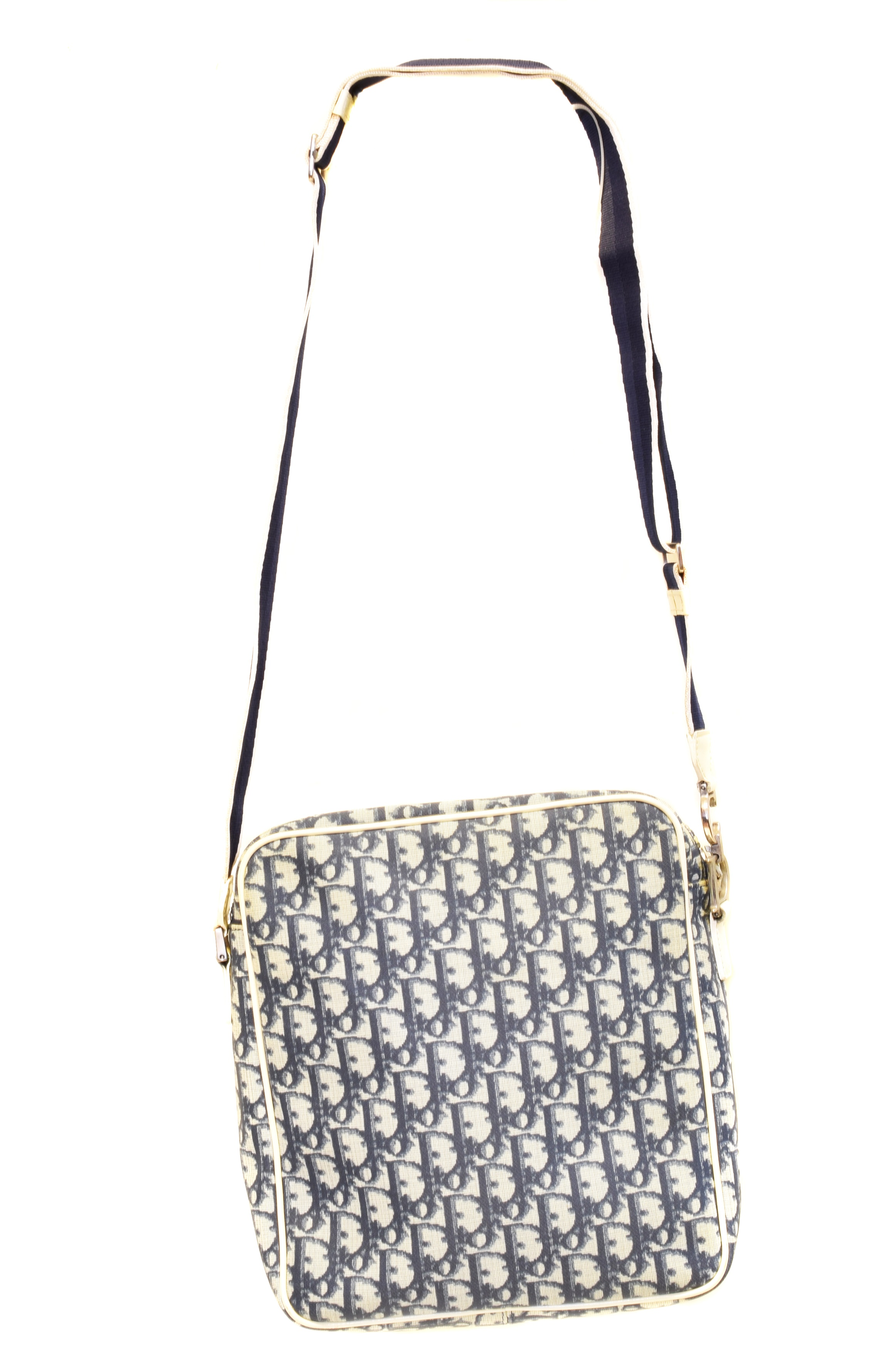 A Dior Crossbody Shoulder Bag, - Image 2 of 2