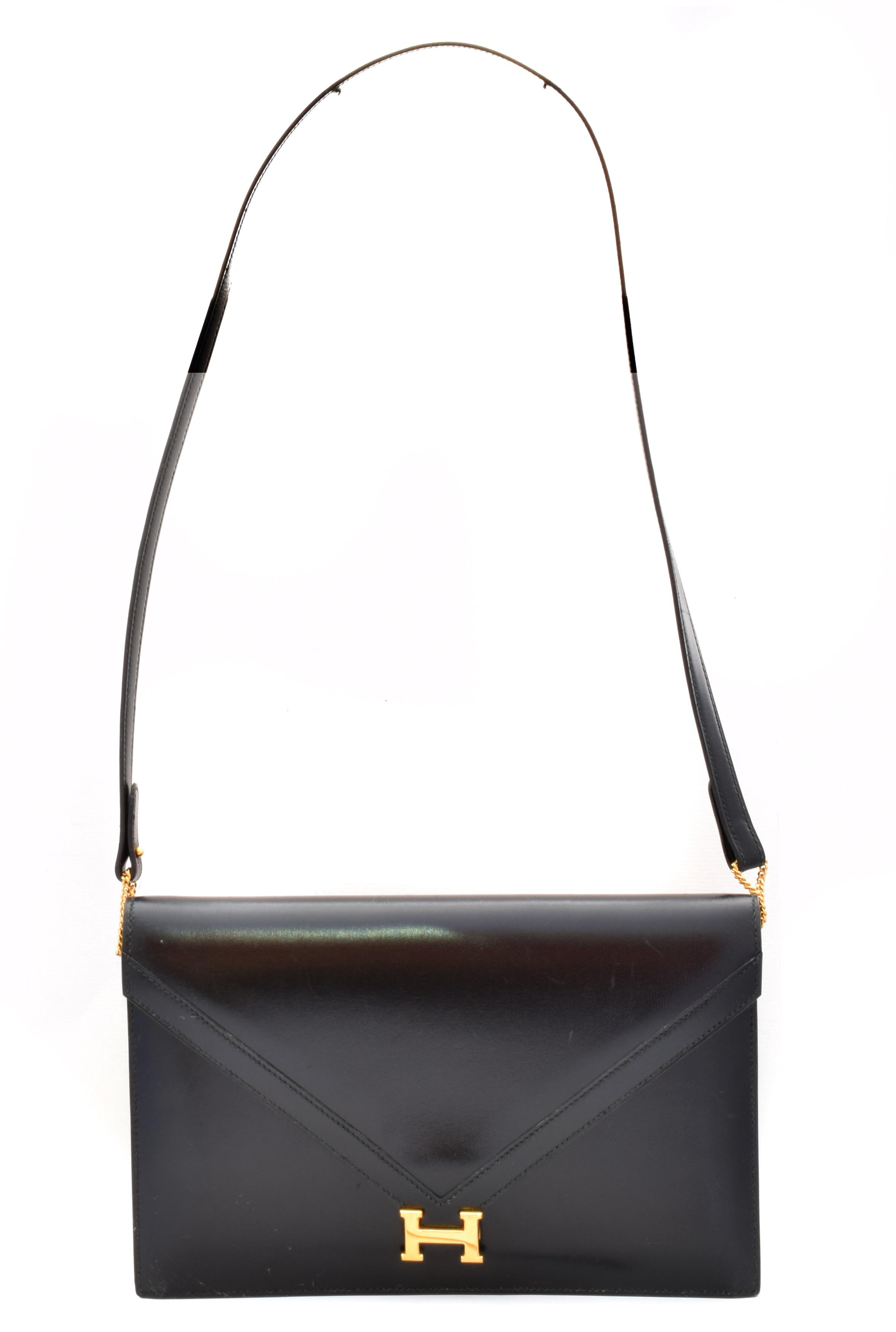 A Hermes Lydie Shoulder Bag,