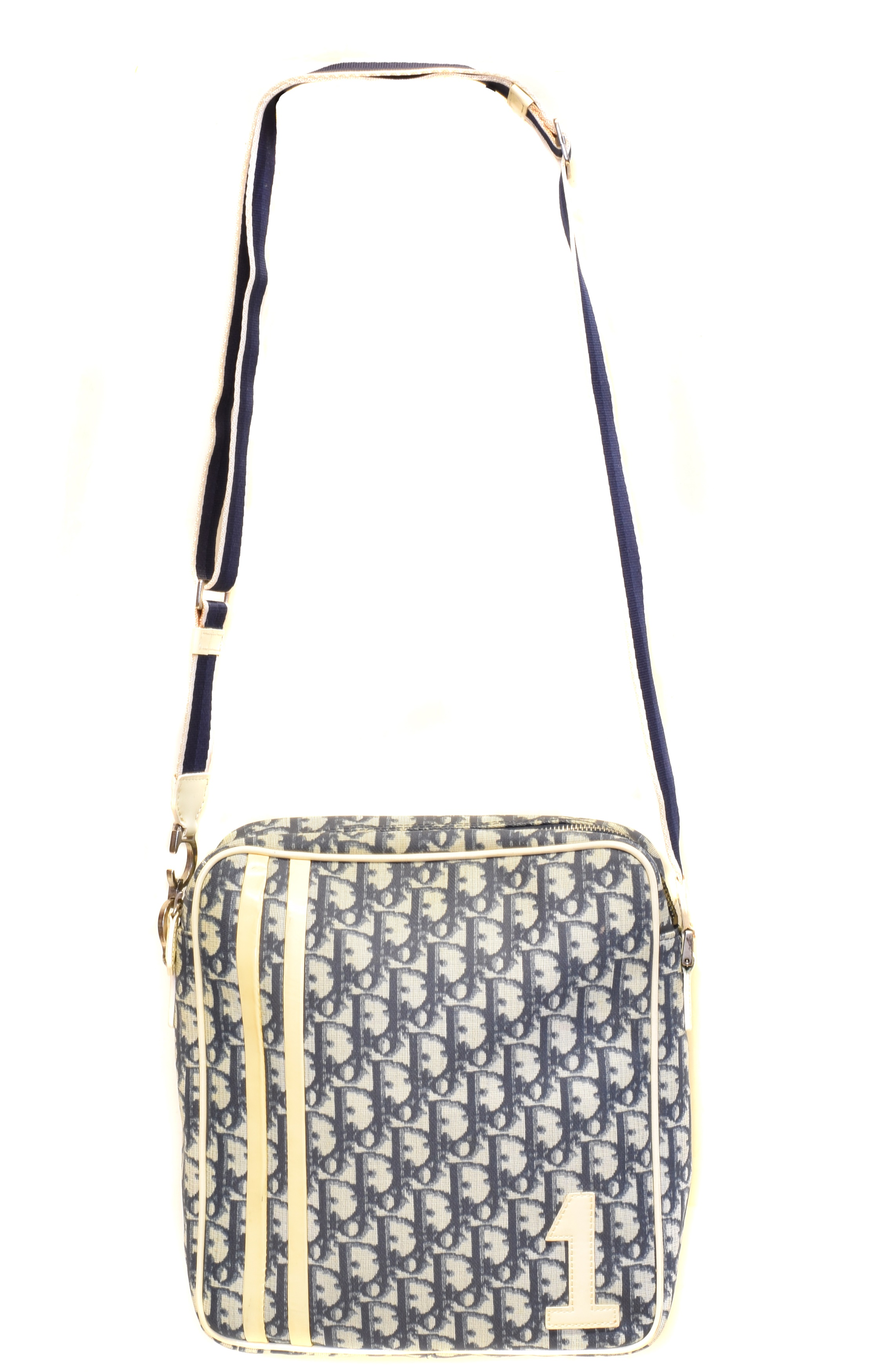 A Dior Crossbody Shoulder Bag,