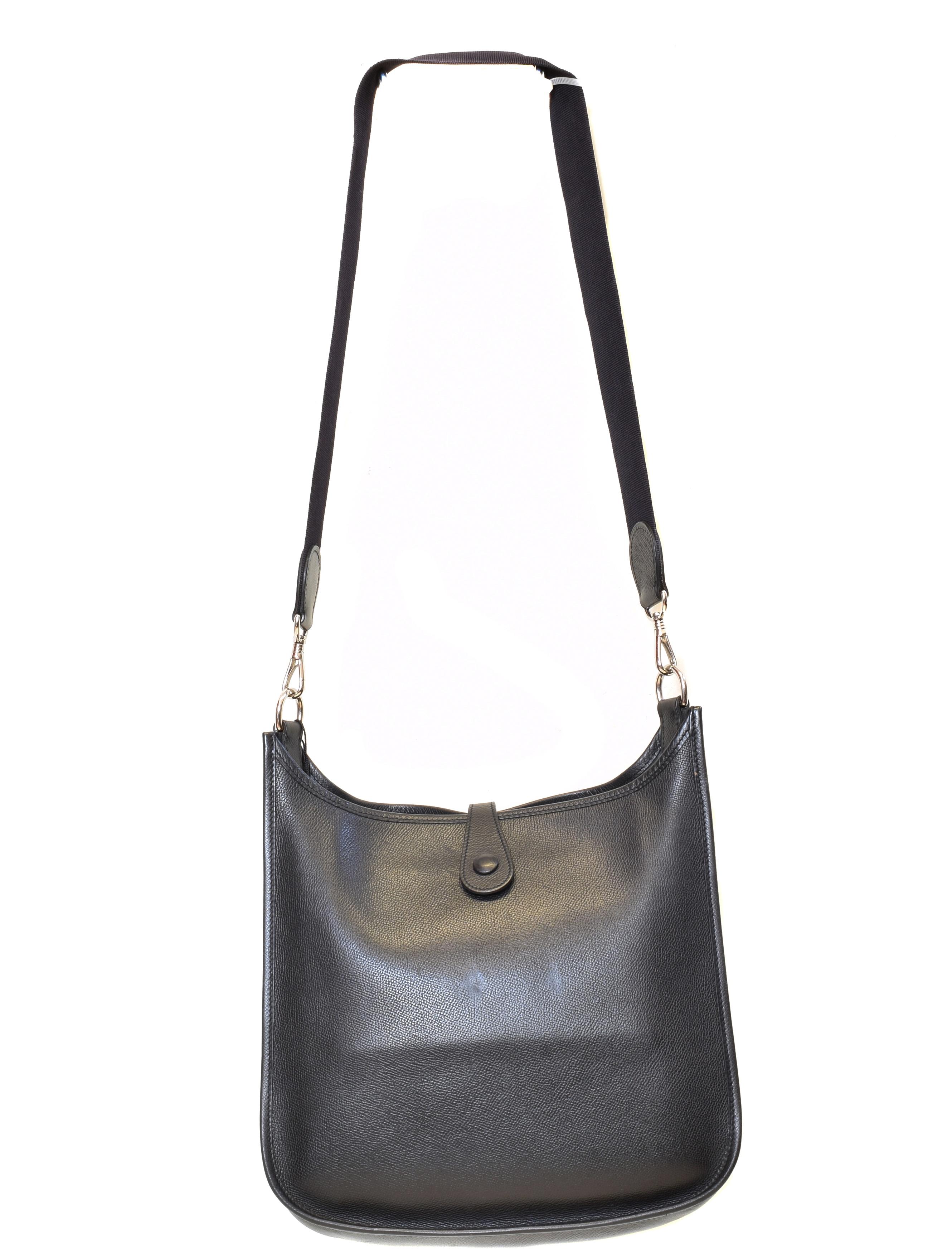 A Hermes Evelyne 29 Shoulder Bag, - Image 2 of 3