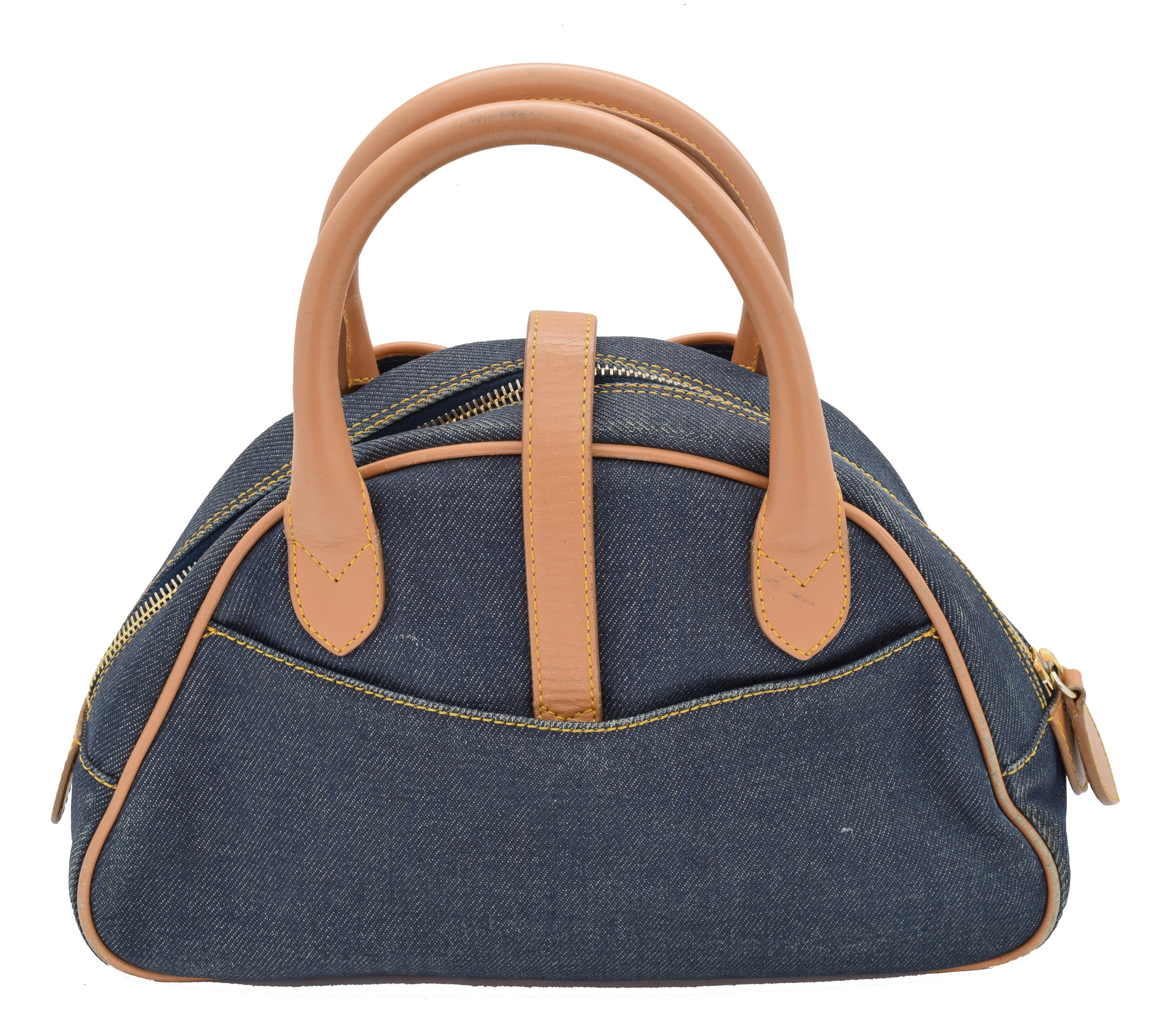 A Dior Double Saddle bag, - Image 2 of 2