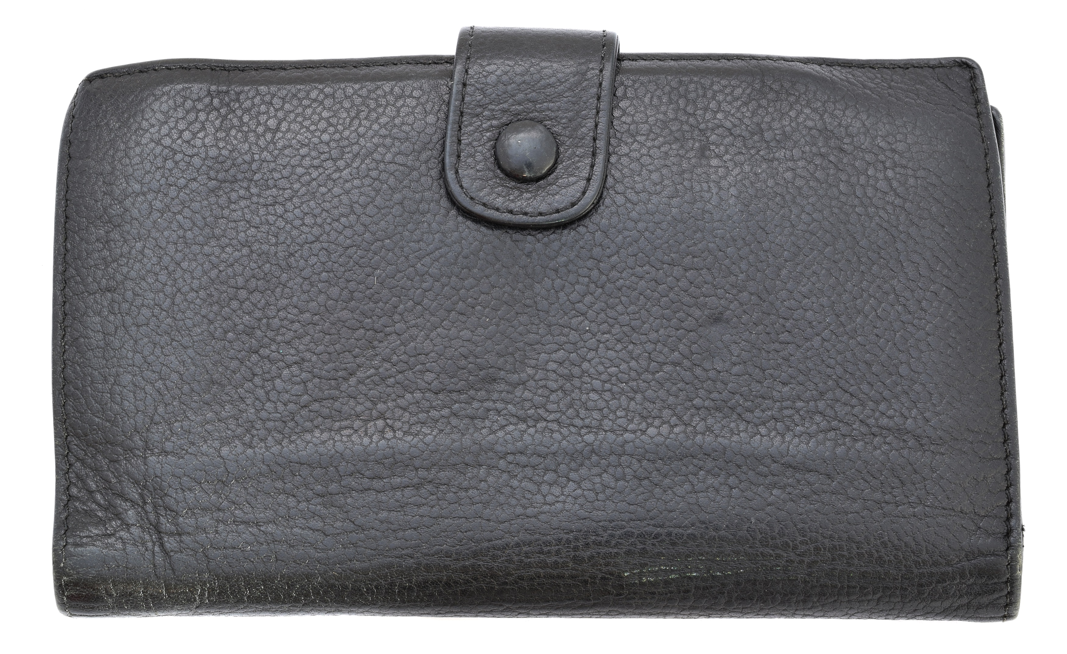 A Chanel Long Bifold Wallet, - Image 2 of 2