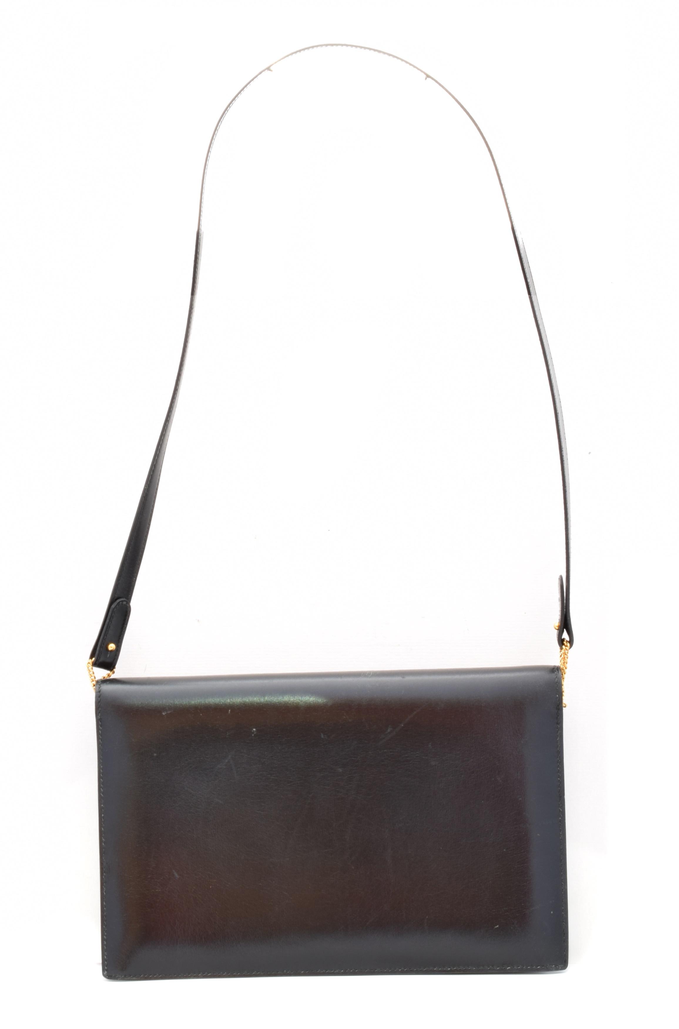 A Hermes Lydie Shoulder Bag, - Image 2 of 2