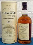 """1 Litre Bottle The Balvenie """"Founders Reserve"""""""