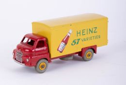 Dinky Super Toys, Big Bedford Heinz Lorry.