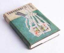 Ian Fleming, 'Thunderball', 1961 first edition/first impression.
