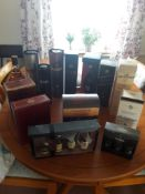 Collection of Whiskey and Brandy, comprising, 12 Whiskies/ Single Malts, and 2 Brandyold 70cl, Glen