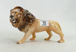 Beswick Lion: 2089