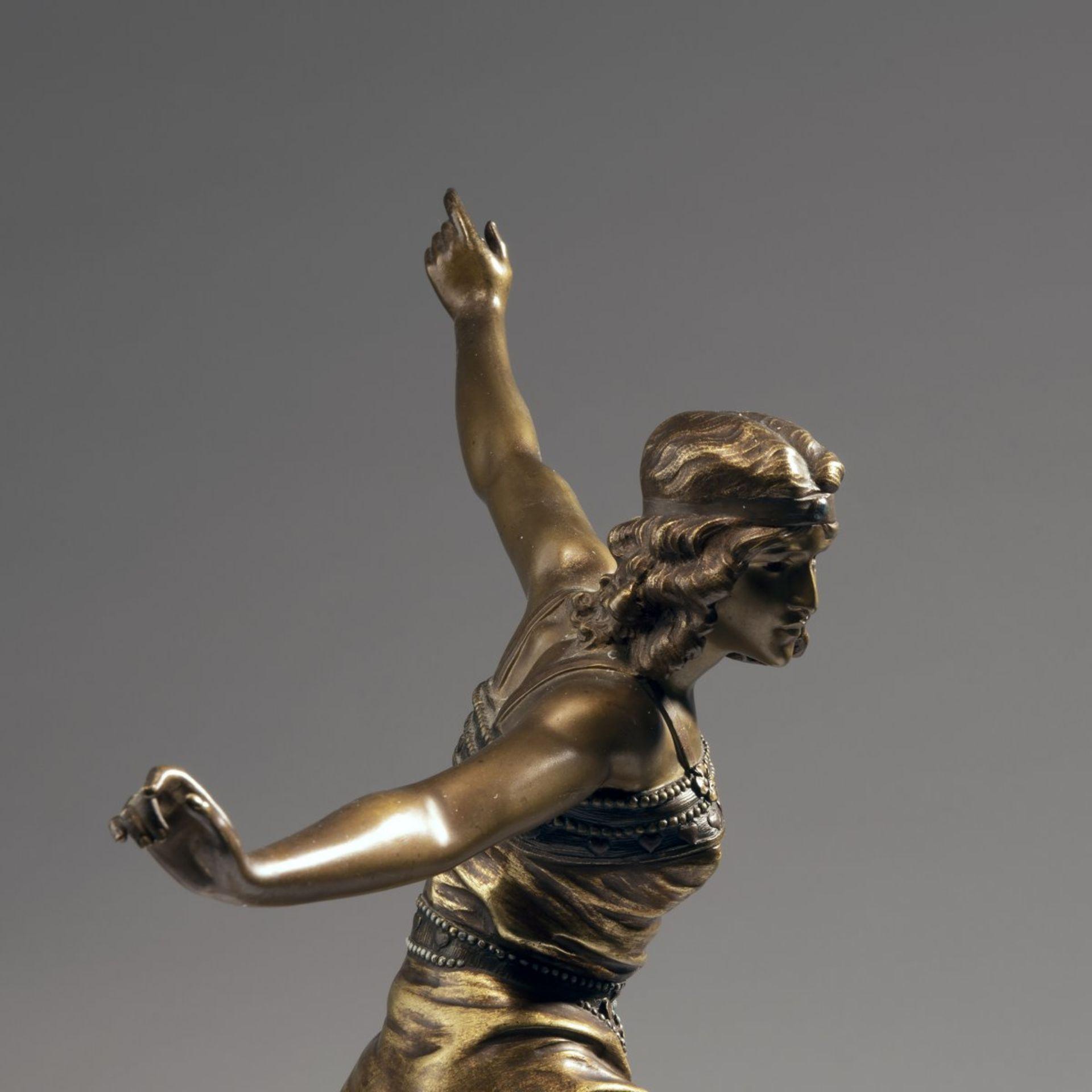 Paul Philippe, 'Große Russische Tänzerin', 1920er Jahre - Bild 6 aus 8