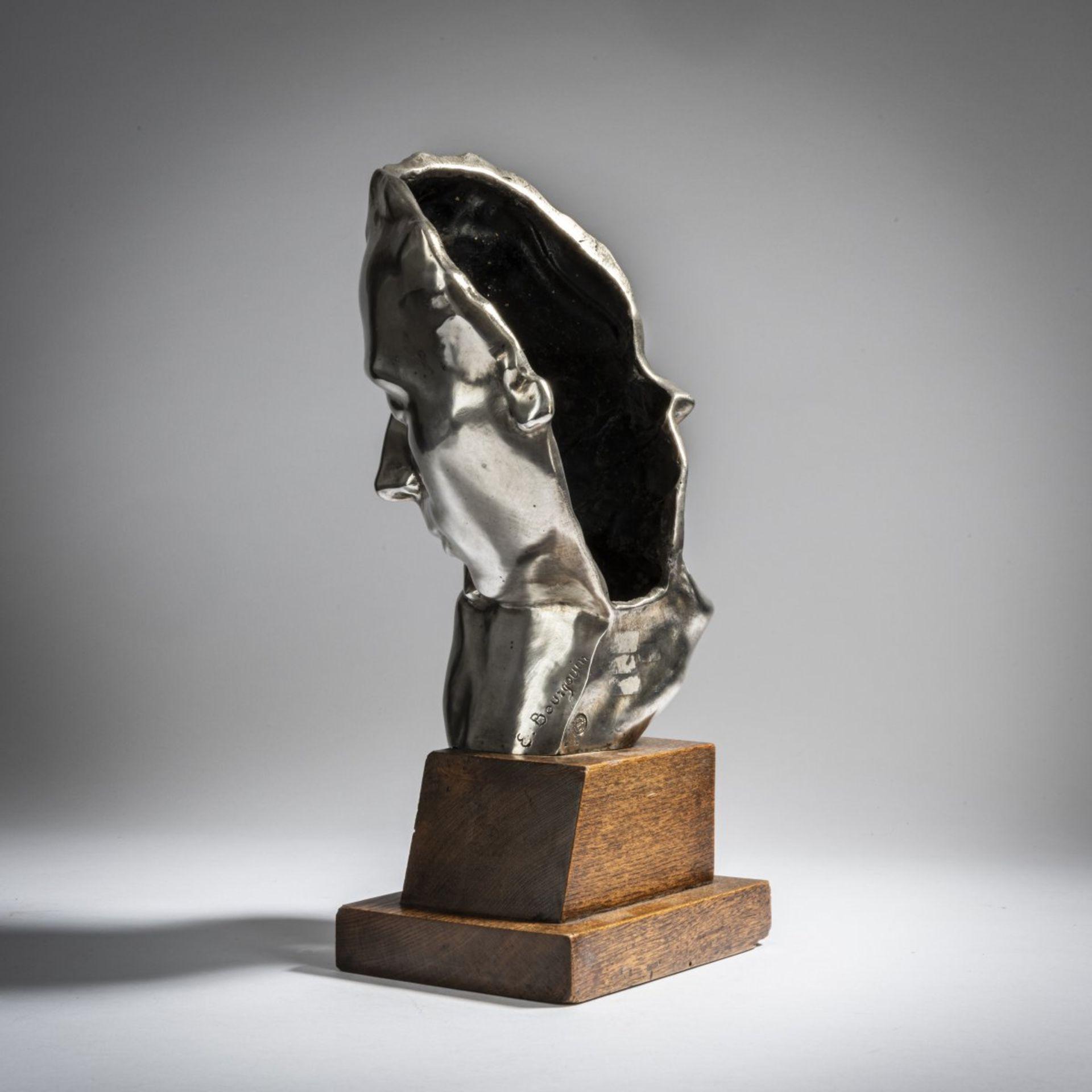 Eugène Bourgouin, 'La Prière', um 1930 - Bild 5 aus 8
