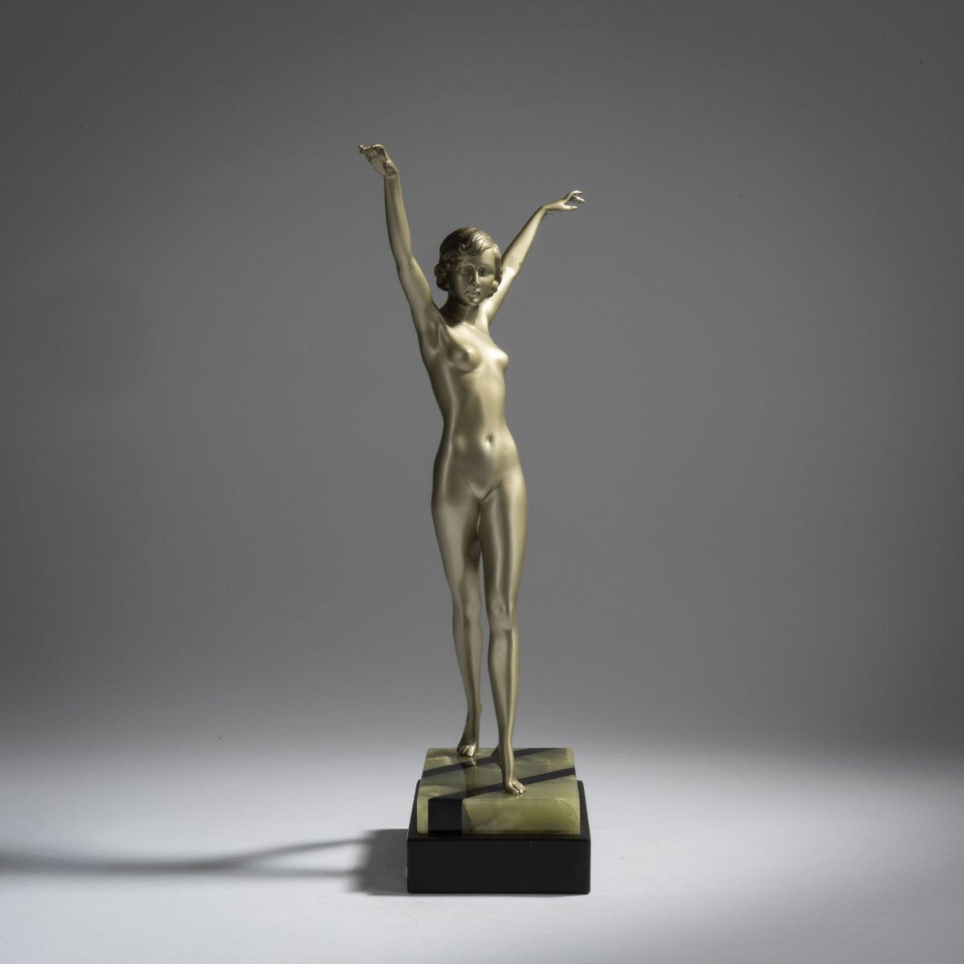 Ferdinand Preiss, Tänzerin, um 1930 - Bild 3 aus 9