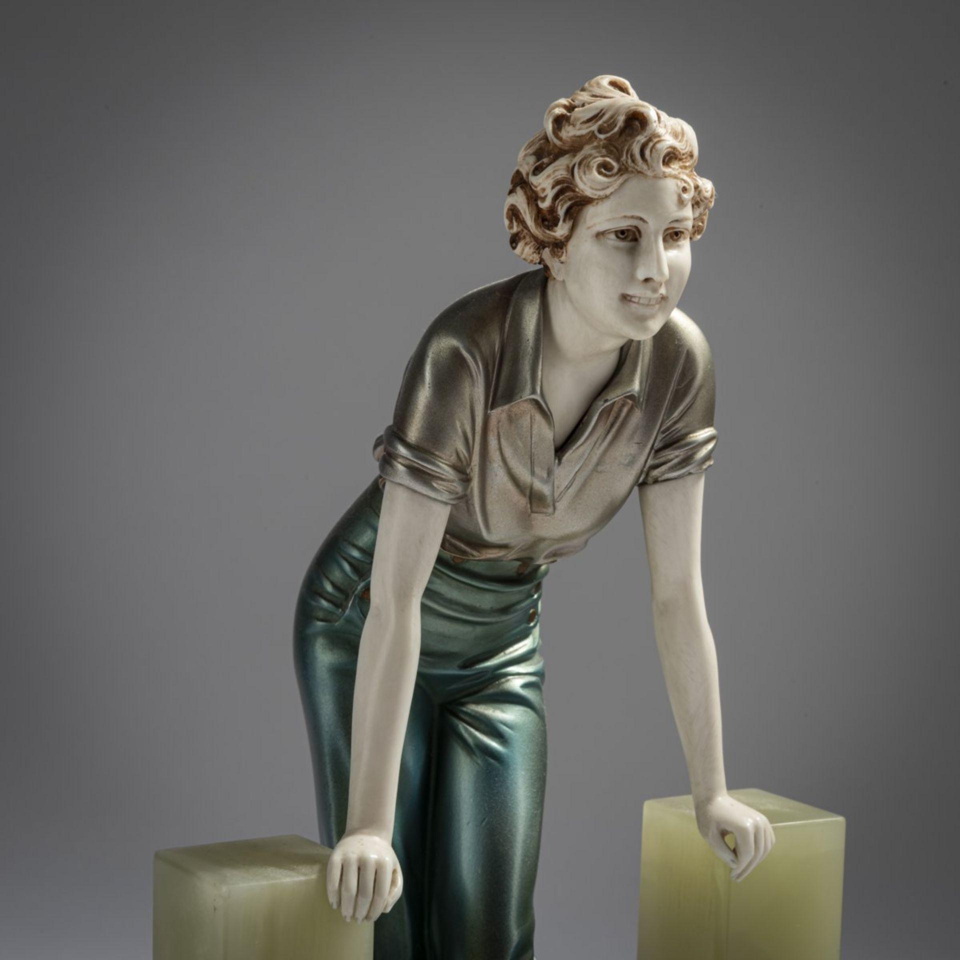 Ferdinand Preiss, 'The Stile', um 1928 - Bild 9 aus 9