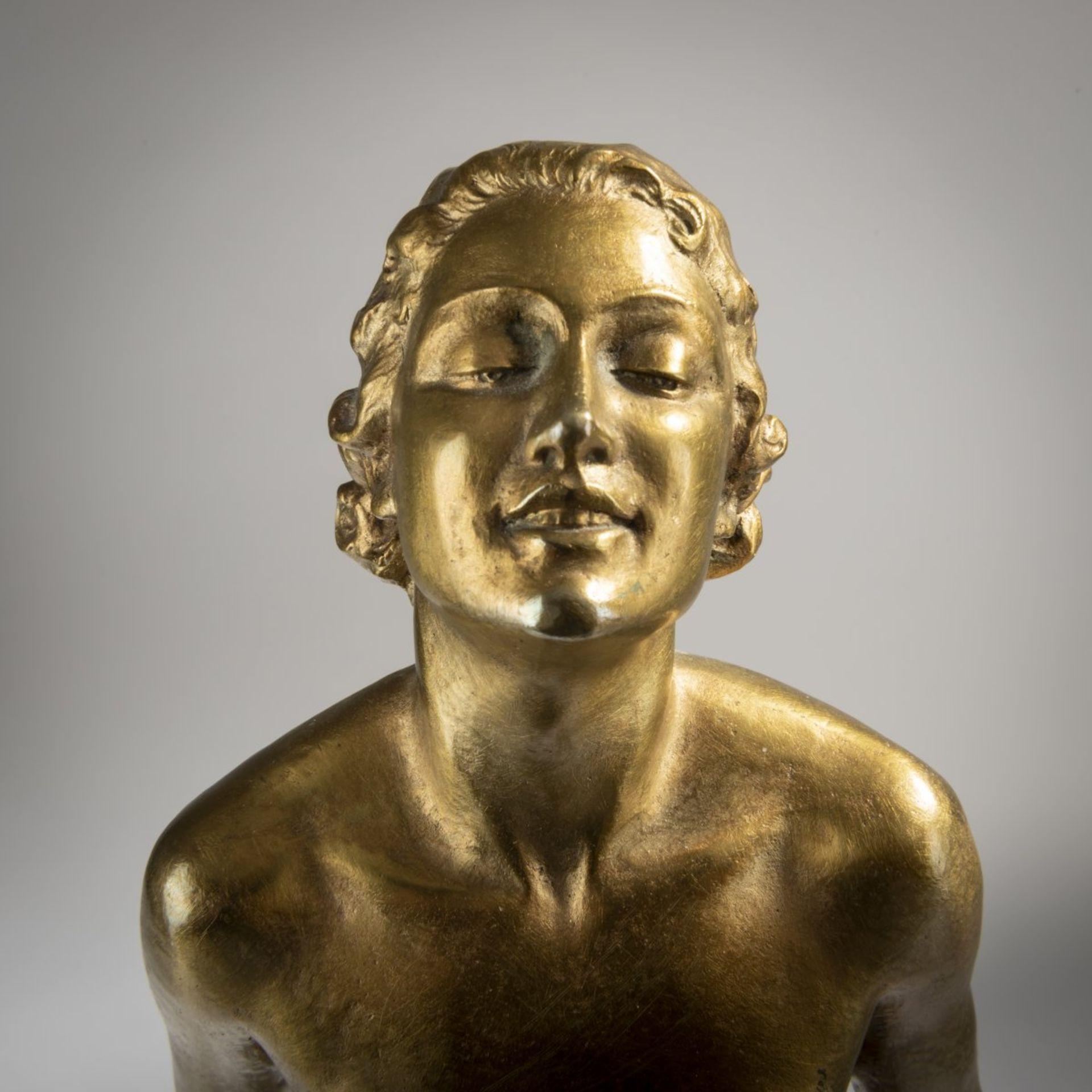 Ferdinand Preiss, 'Frühlingssonne', nach 1940 - Bild 2 aus 12